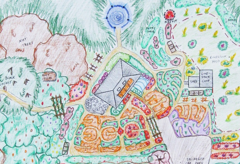 Midcoast Permaculture